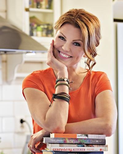 Karita Aaltonen - keynotepuhuja, puhuja, juontaja, moderaattori tapahtumaan.